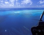 Scenic Helicopter Flight For 2, 30min Reef Tour - Cairns