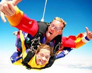 Skydiving Brisbane Tandem Skydive 11,000ft