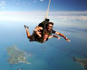Skydiving Brisbane - Tandem Skydive 14,000ft