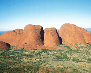 Ayers Rock Heli Tour Uluru, Full Day (up to 4 people) - Alice Springs