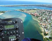 Helicopter, 20min Scenic Heli Flight For 2 People - Ballina NSW