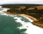 Helicopter Private Gourmet Cabin Fly-in For 2 - Geelong & Surf Coast