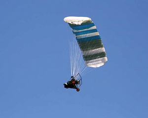 Powered Parachuting, 20-min Flight - Hawkesbury