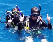 SCUBA Diving, 2 Day 1 Night Certified Dive Trip - Great Barrier Reef, Cairns