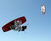 Kiteboarding, 12hr Zero to Hero Package - Perth