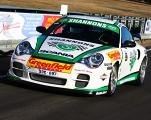 Porsche Hot Laps with Jim Richards - SPECIAL EVENT - Mallala Raceway, SA