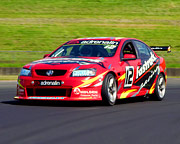 V8 Race Car Drive - Eastern Creek, Sydney