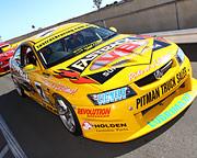 V8 Race Car Drive - Mallala, Adelaide