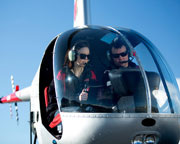 Helicopter Flying Lesson, Learn To Fly - Gold Coast