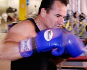 Personal Training, 3 session programme with Greg McKenzie, Men's - Sydney