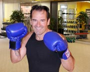 Personal Training, 5 session programme with Greg McKenzie, Men's - Sydney