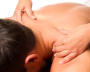Massage, Men's Massage at Home, 1 hour - Melbourne