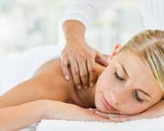 Massage, Women's Massage at Home, 1 hour - Perth