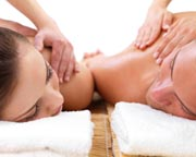 Massage, Be Reincarnated Treatment for 2, 1.5 hours - Melbourne