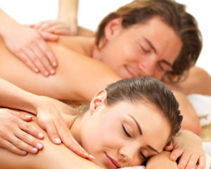 Massage, Pure Bliss for 2, 1 hour - Melbourne