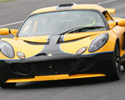 Lotus Exige Race Experience Full Day - Queensland Raceway