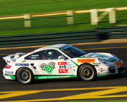 Porsche Hot Laps with Jim Richards - SPECIAL EVENT - Sandown Raceway