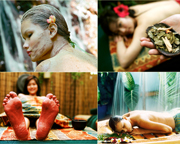 Spa Experience, 3hr Body Overhaul - Daintree QLD