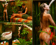 Spa Experience, Couples 2hr Tropical Exotics - Daintree, QLD
