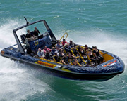 Jet Boat Ride, Group Rate For 13 Or More - Fremantle, WA