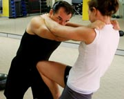 Fight Back! Women's Self Defence with Greg McKenzie, Group Session - Sydney, NSW