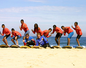 Surfing, 3 Day Intensive Course - Margaret River