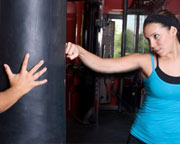 Fight Back! Women's Self Defence - Gold Coast, QLD
