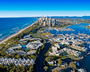 Helicopter Scenic Flight, 20 Minutes - Gold Coast