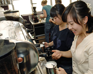 Barista Course Melbourne - 3 Hour Nationally Accredited Coffee Making Class