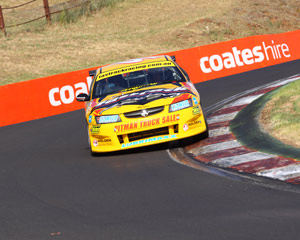 Bathurst V8 Hot Laps Experience, Mount Panorama - 10th - 14th November