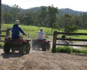 Quad Bike Tour, Half Day - Melbourne