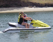Jet Ski Hire, Full Day - Melbourne