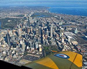 Warbird Adventure Flight, 30 Minute - Melbourne