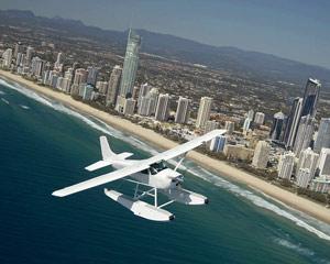 Scenic Seaplane Flight, 20-minute - Gold Coast