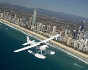 Scenic Seaplane Flight, 20-minute - Gold Coast