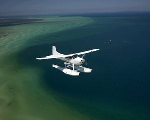 Romantic Seaplane Island Picnic, Deluxe Package - Gold Coast