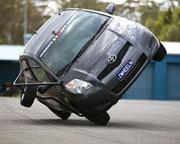 Stunt Driving Wild Ride - Sydney