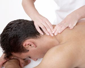 Massage, Men's Massage at Home 1 hour - Sydney