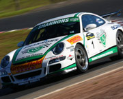 Porsche Hot Laps with Jim Richards - Eastern Creek Raceway, Sydney