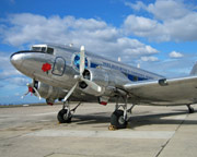 King Island Lunch DC3 Fly-in - Melbourne Fly & Dine