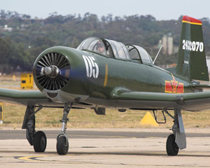 Aerobatic Warbird Flight, 40-min Adrenalin Rush - Sydney