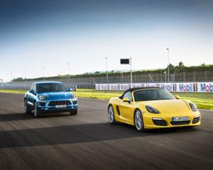 Porsche Sport Driving School, Level 2 Precision Plus - Mt Cotton Training Centre, Brisbane