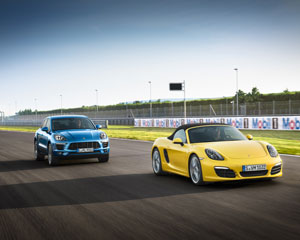 Porsche Sport Driving School, Level 2 Precision Plus - Mt Cotton Training Centre, Brisbane