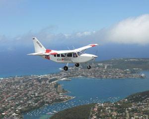 Scenic Flight, Sydney City Viewer 30-minutes - Sydney