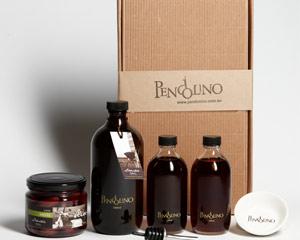 Regalo Medio Premium Extra Virgin Olive Oil Pack