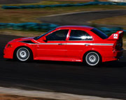 Driver Tuning Session - Perth