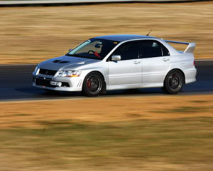 Defensive Driving Course Level 1 - Symmons Plains, Tasmania