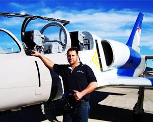 Jet Fighter Flight, 20 Minutes - SPECIAL OFFER SAVE 39% - Bathurst