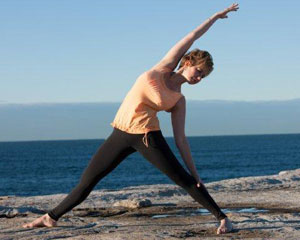 Yoga Classes Sydney 1 Hour