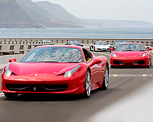 $2 Million Dollar Supercar Drive Day INCLUDES PASSENGER - Sydney